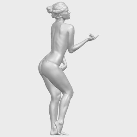 TDA0723_Naked_Girl_J06A09.png Download free STL file Naked Girl J06 • 3D printer model, GeorgesNikkei