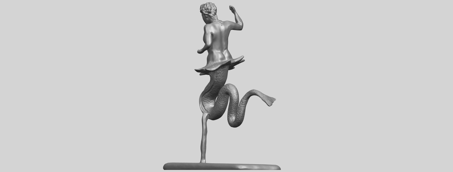 03_TDA0224_Ophidian_-88mmA08.png Download free STL file Ophidian • 3D printing template, GeorgesNikkei