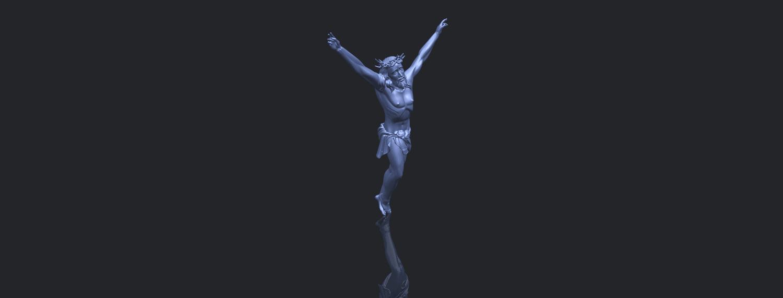 05_TDA0231_Jesus_(ii)_88mmB00-1.png Download free STL file Jesus 02 • 3D printing template, GeorgesNikkei