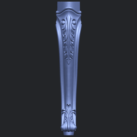 TDA0453_Table_Leg_iiB01.png Download free STL file Table Leg 02 • 3D print template, GeorgesNikkei