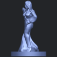12_TDA0160_Beautiful_Anime_Girls_05_-_88mmB03.png Download free STL file Beautiful Anime Girl 05 • Template to 3D print, GeorgesNikkei