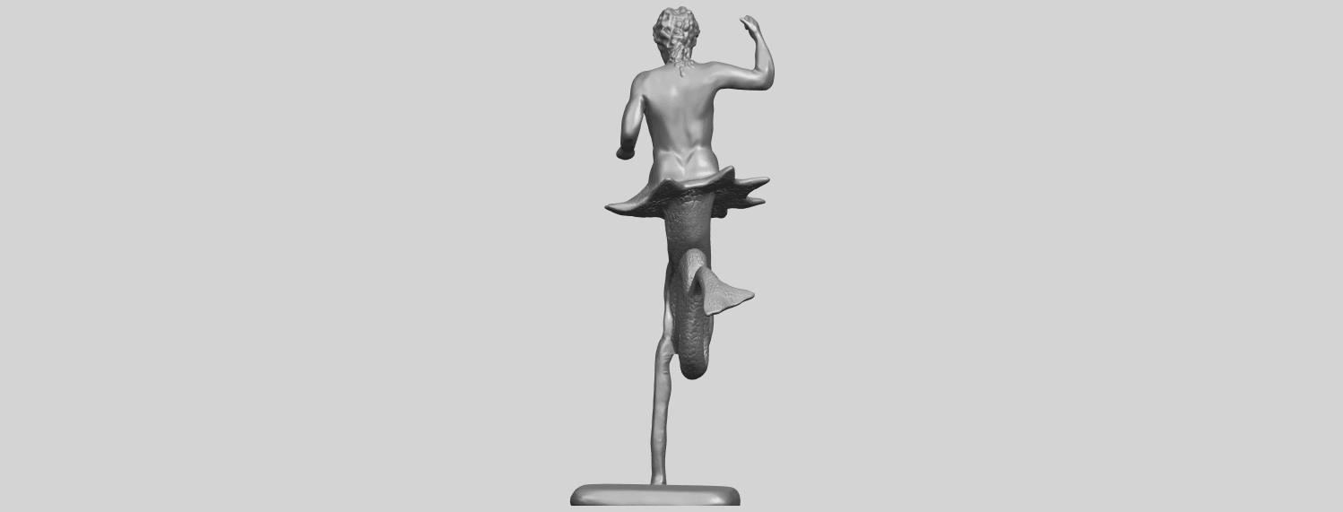 03_TDA0224_Ophidian_-88mmA09.png Download free STL file Ophidian • 3D printing template, GeorgesNikkei