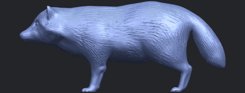 07_TDA0601_FoxB01.png Download free STL file Fox • 3D printer model, GeorgesNikkei
