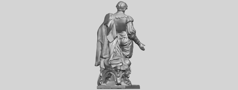 02_TDA0264_Peter_Paul_RubensA07.png Télécharger fichier STL gratuit Peter Paul Rubens • Modèle pour imprimante 3D, GeorgesNikkei