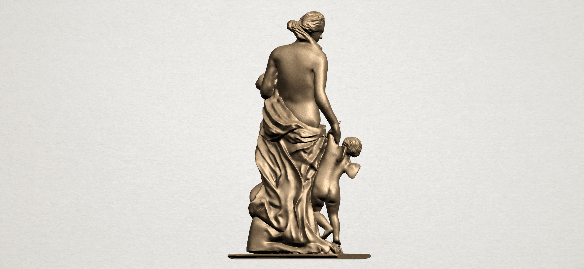 Mother and Child (v) A05.png Download free STL file Mother and Child  05 • 3D printable model, GeorgesNikkei