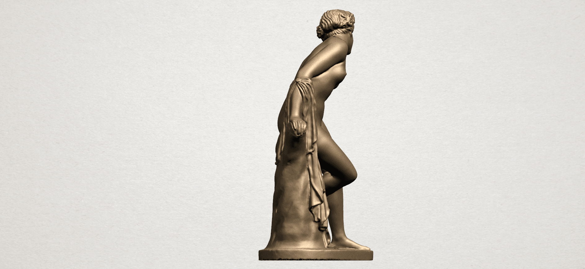 Naked Girl (v) A05.png Download free STL file Naked Girl 05 • 3D printer design, GeorgesNikkei