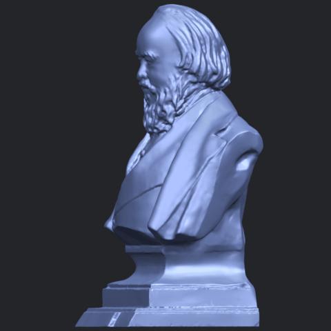 05_TDA0621_Sculpture_of_a_head_of_man_03B03.png Télécharger fichier STL gratuit Sculpture d'une tête d'homme 03 • Plan pour impression 3D, GeorgesNikkei