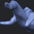 01_TDA0278_Naked_Girl_A05B01.png Download free STL file Naked Girl A05 • 3D printer template, GeorgesNikkei