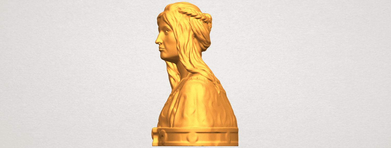 A04.png Télécharger fichier STL gratuit Vittoria Colonna • Objet pour impression 3D, GeorgesNikkei