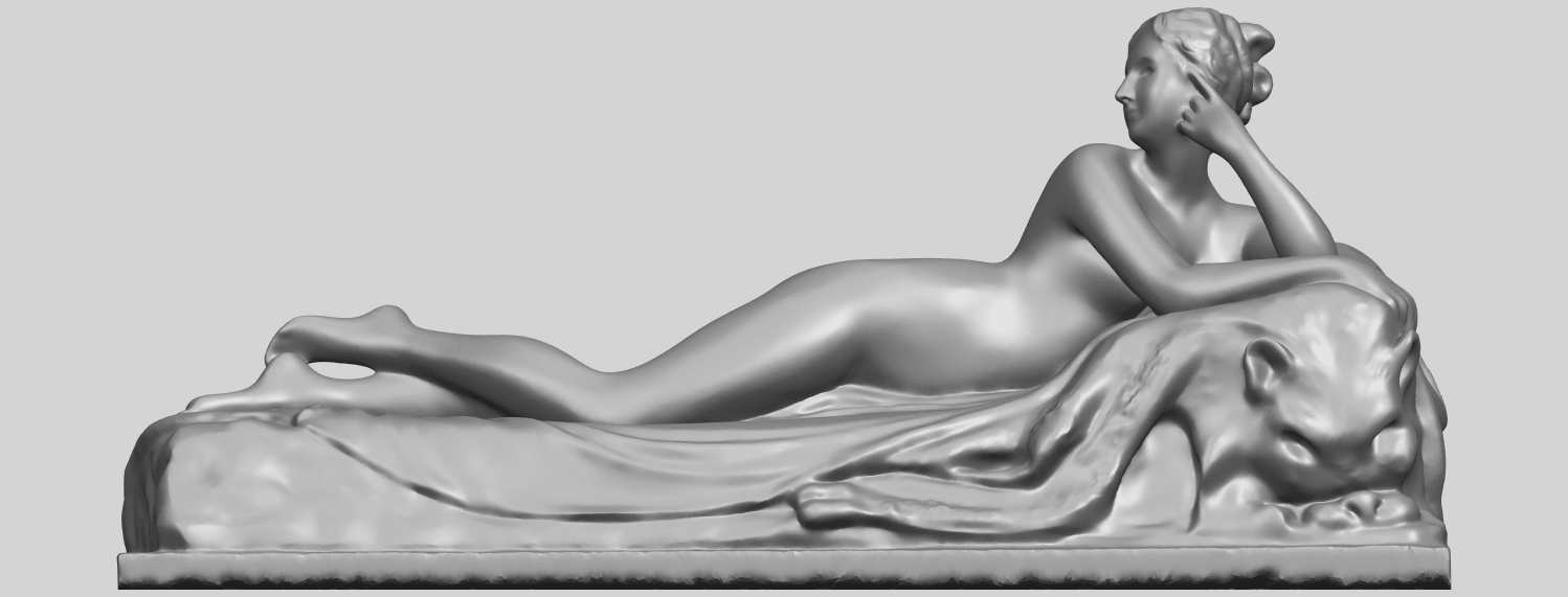 11_Naked_Girl_Lying_on_Bed_i_60mmA01.png Download free STL file Naked Girl - Lying on Bed 01 • 3D printable object, GeorgesNikkei