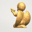Download free 3D model Angel Baby 05 free, GeorgesNikkei