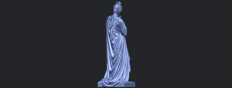 04_TDA0267_MargaretB07.png Download free STL file Margaret • Object to 3D print, GeorgesNikkei