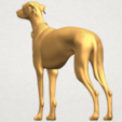 Download free STL files Skinny Dog 03, GeorgesNikkei