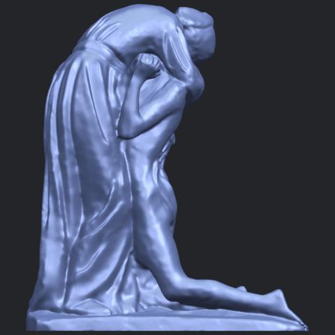 05_TDA0272_ForgiveB09.png Download free STL file Forgive • 3D printing model, GeorgesNikkei