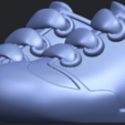 01_TDA0322_Shoe_01B03.png Download free STL file Shoe 01 • 3D printable design, GeorgesNikkei
