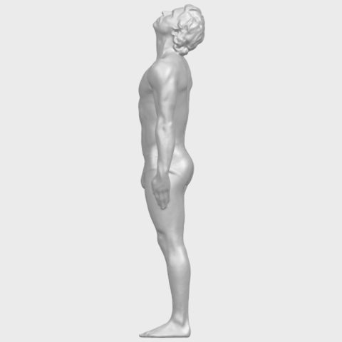 TDA0727_Naked_Man_Body_01A04.png Download free STL file Naked Man Body 01 • 3D printable object, GeorgesNikkei