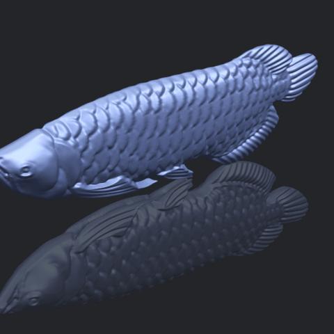 02_Fish_i_100mm_B00-1.png Download free STL file Fish 01 • 3D printable model, GeorgesNikkei