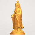 Download free 3D printing models Tai Shang Lao Jun, GeorgesNikkei