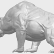 15_TDA0744_Bear_02A02.png Download free STL file  Bear 02 • 3D print model, GeorgesNikkei