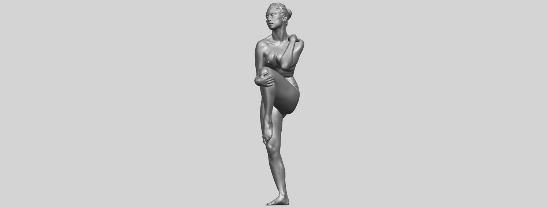 14_TDA0463_Naked_Girl_17_ex800A02.png Download free STL file Naked Girl 17 • Design to 3D print, GeorgesNikkei