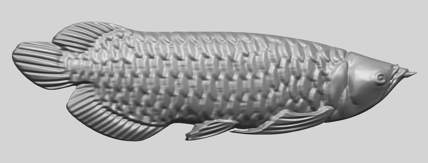 02_Fish_i_100mm_A06.png Download free STL file Fish 01 • 3D printable model, GeorgesNikkei