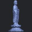 Download free 3D printer templates Gautama Buddha Standing 03, GeorgesNikkei