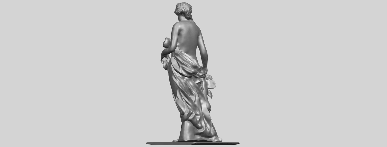 08_Mother_and_Child_v_80mmA05.png Download free STL file Mother and Child  05 • 3D printable model, GeorgesNikkei