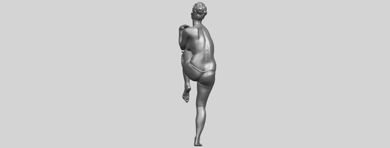 14_TDA0463_Naked_Girl_17_ex800A06.png Download free STL file Naked Girl 17 • Design to 3D print, GeorgesNikkei