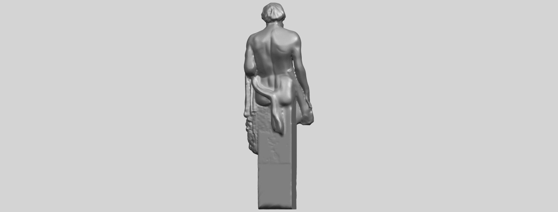 24_TDA0466_Sculpture_of_a_man_02_ex500A07.png Download free STL file Sculpture of a man 03 • 3D print model, GeorgesNikkei