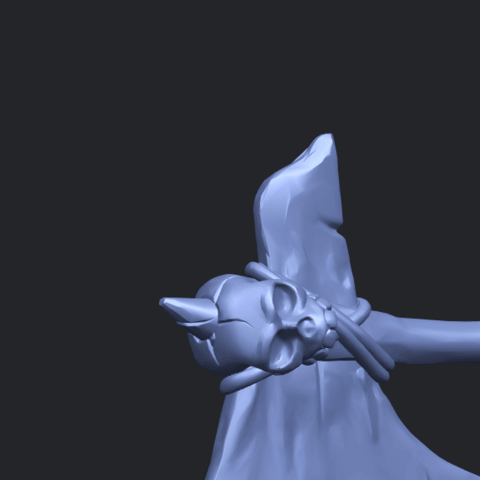 30_TDA0541_Pirate_AxeA10.png Download free STL file Pirate Axe • 3D printer template, GeorgesNikkei