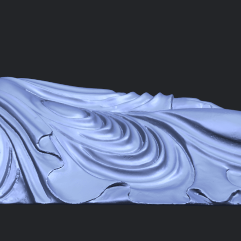 06_TDA0179_Sleeping_Buddha_(i)_88mmB01.png Download free STL file Sleeping Buddha 01 • 3D printable design, GeorgesNikkei
