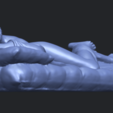 01_Naked_Body_Lying_on_Bed_ii_31mmB05.png Download free STL file Naked Girl - Lying on Bed 02 • Object to 3D print, GeorgesNikkei