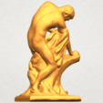 A06.png Download free STL file Milo of Croton • 3D printing design, GeorgesNikkei