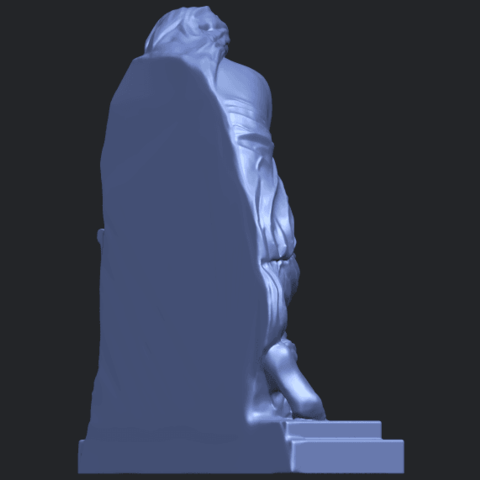 06_TDA0548_Sculpture_of_a_girl_02B08.png Download free STL file Sculpture of a girl 02 • 3D printable template, GeorgesNikkei