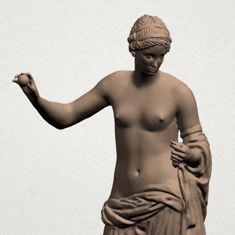Naked Girl (xiv) A10.png Télécharger fichier STL gratuit Fille nue 14 • Plan pour imprimante 3D, GeorgesNikkei