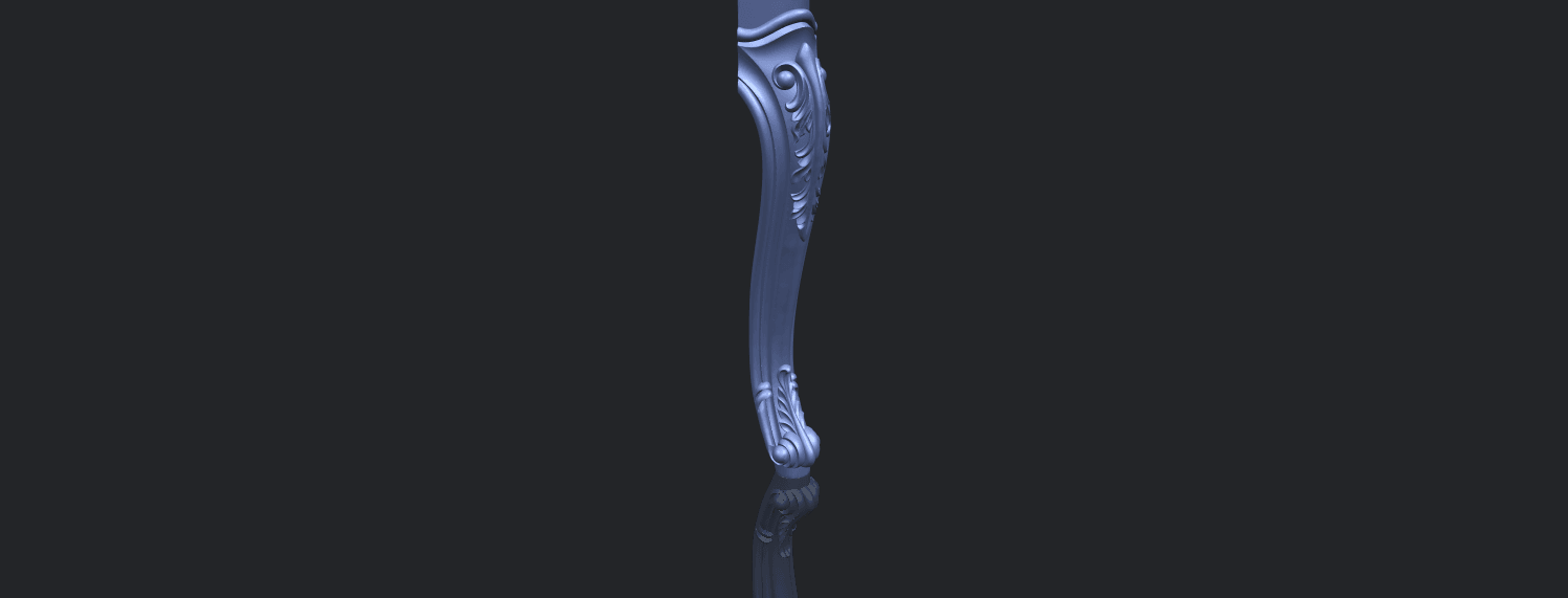 TDA0453_Table_Leg_iiB00-1.png Download free STL file Table Leg 02 • 3D print template, GeorgesNikkei