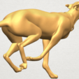 TDA0529 Skinny Dog 01 A09.png Download free STL file Skinny Dog 01 • Object to 3D print, GeorgesNikkei
