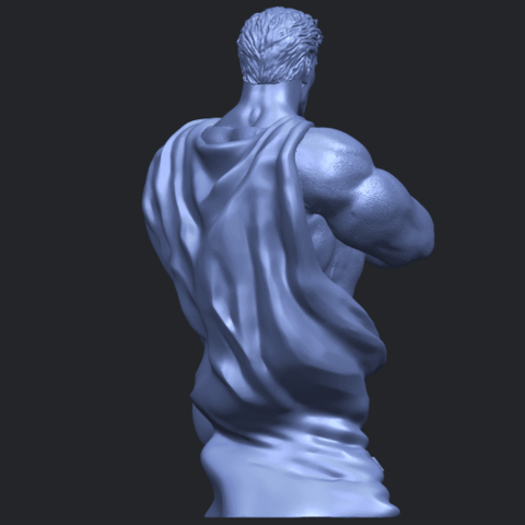 16_TDA0542_SupermanB08.png Download free STL file Superman • 3D printable model, GeorgesNikkei