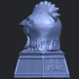18_TDA0517_Chinese_Horoscope_of_Rooster_02B05.png Download free STL file Chinese Horoscope of Rooster 02 • 3D printable object, GeorgesNikkei