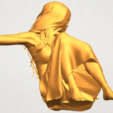 A09.png Download free STL file Naked Girl I03 • 3D printing object, GeorgesNikkei