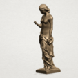 Naked Girl (vi) A02.png Download free STL file Naked Girl 06 • 3D printing design, GeorgesNikkei