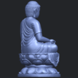 Download free 3D printing models Gautama Buddha 02, GeorgesNikkei