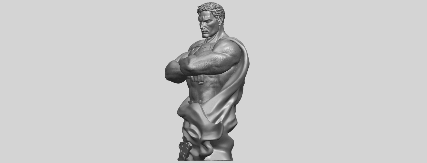 16_TDA0542_SupermanA03.png Download free STL file Superman • 3D printable model, GeorgesNikkei