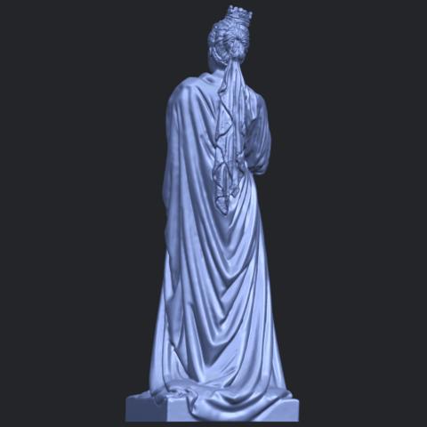 04_TDA0267_MargaretB06.png Download free STL file Margaret • Object to 3D print, GeorgesNikkei