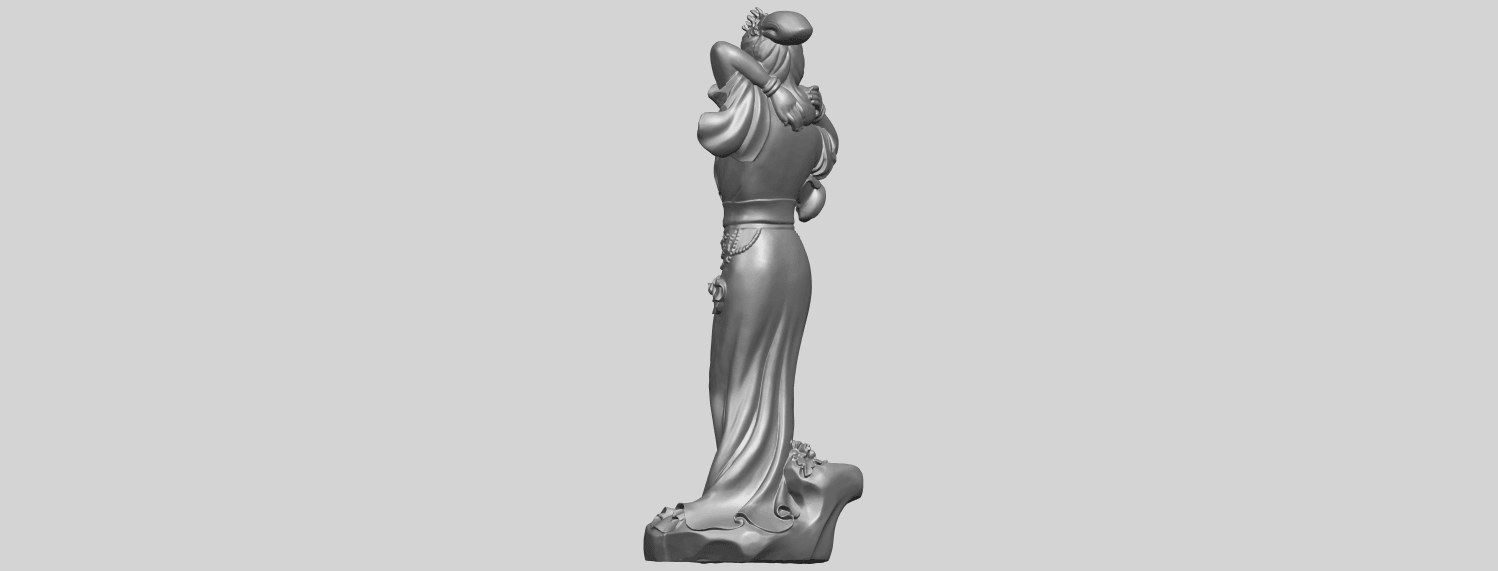18_TDA0447_Fairy_02A05.png Download free STL file Fairy 02 • 3D printing object, GeorgesNikkei
