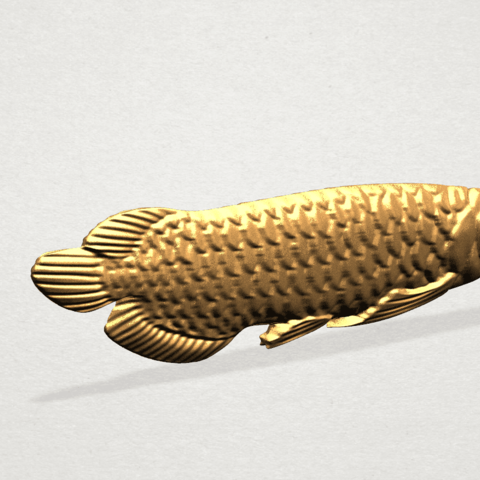 Fish (i) A03.png Download free STL file Fish 01 • 3D printable model, GeorgesNikkei