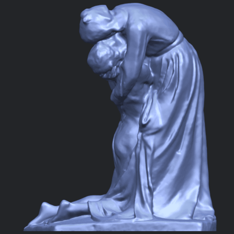 05_TDA0272_ForgiveB04.png Download free STL file Forgive • 3D printing model, GeorgesNikkei