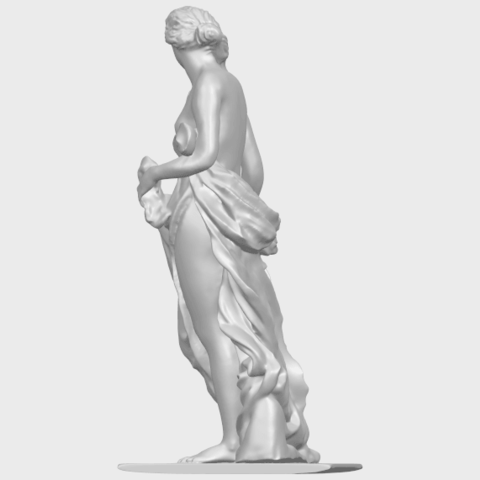 08_Mother_and_Child_v_80mmA04.png Download free STL file Mother and Child  05 • 3D printable model, GeorgesNikkei