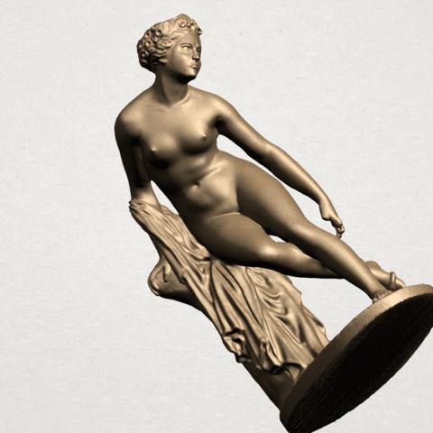 Naked Girl (v) A09.png Download free STL file Naked Girl 05 • 3D printer design, GeorgesNikkei