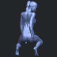 15_TDA0634_Naked_Girl_D04B08.png Download free STL file Naked Girl D04 • 3D printable template, GeorgesNikkei